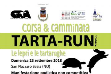 Tarta-Run - Corsa & camminata